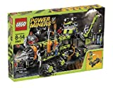 51joedm17XL. SL160  LEGO Power Miners Titanium Command Rig (8964)