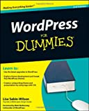 img - for WordPress For Dummies, 2nd Edition book / textbook / text book