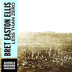 Less Than Zero Audiobook