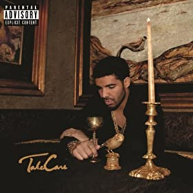 Take Care (Album Version (Explicit)) [feat. Rihanna]
