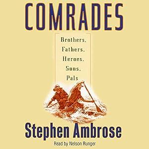 Comrades Audiobook