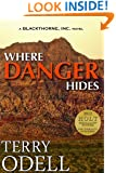 Where Danger Hides (Blackthorne, Inc Book 2)