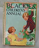 img - for Blackie's Children's Annual 24th Year book / textbook / text book