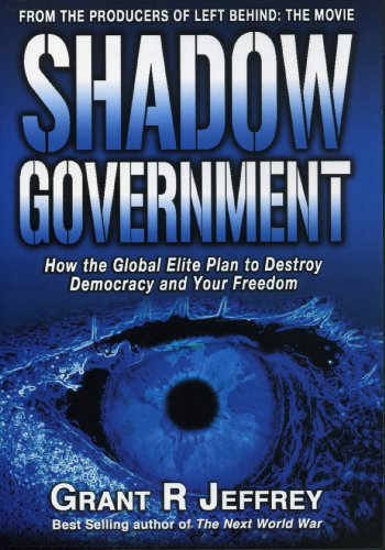 Shadow Government [DVD] [2009] [Region 1] [US Import] [NTSC]