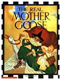 Real Mother Goose: The Real Mother Goose (Humpty Dumpty Musical Toy)