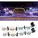 LEDGlow 8pc Truck Bed LED Lighting Kit