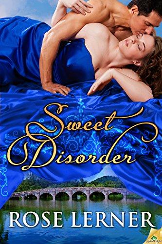 Image of Sweet Disorder (Lively St. Lemeston Book 1)