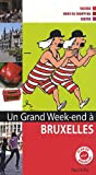 echange, troc Collectif - Un grand week-end à Bruxelles