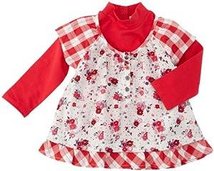 Absorba 2P - Blusa para niña