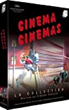 Image de Cinema, Cinemas - coffret 4 DVD