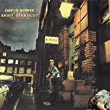 The Rise And Fall Of Ziggy Stardust And The Spiders From Mars by David Bowie (2015-08-03)