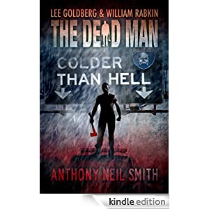 Colder than Hell (Dead Man #16)