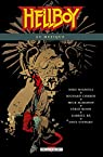 Hellboy, tome 15 : Hellboy au Mexique par Ba
