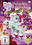 My little Pony - Weihnachten im Ponyland
