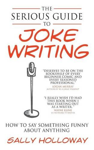 Ebook l free the serious guide to joke