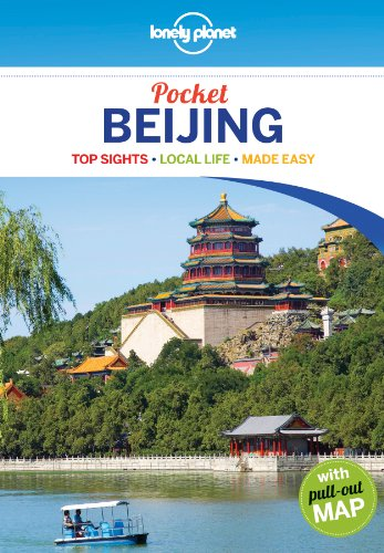 Pocket Beijing 3 (inglés) (Pocket Guides)
