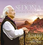 img - for By Ilchi Lee The Call of Sedona: Journey of the Heart (Unabridged) [Audio CD] book / textbook / text book
