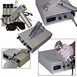 Avance SDL50 High Output Diode Laser System for Permanent Facial and Body Hair Removal.
