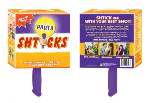 Party Shticks
