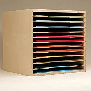 12 x 12 paper holder. Black Bedroom Furniture Sets. Home Design Ideas