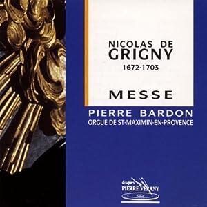 L'école d'orgue française au XVIIème et au XVIIIème siècle 51jou-hQtQL._SL500_AA300_