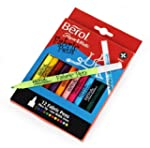Berol Fabric Pens - Pack of 12