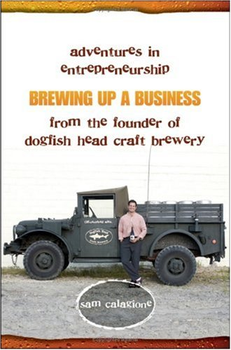 Brewing Up a Business: Adventures in Entrepreneurship