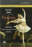 echange, troc Sylvia : Ballet