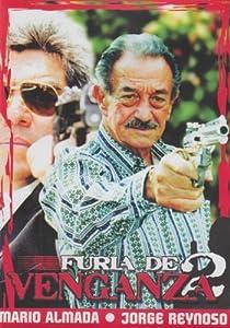 Amazon.com: Furla De Venganza 2: Mario Almada, Jorge Reynoso, Nora