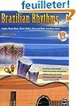 Brazilian Rhythms for Guitar: Samba,...