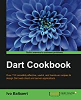 Dart Cookbook Front Cover