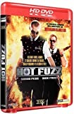 echange, troc Hot Fuzz [HD DVD]