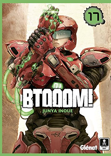 Btooom ! v.17
