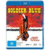 Soldier Blue [Region B] ~ Candice Bergen