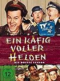 Ein Käfig voller Helden - Die dritte Season (5 DVDs)