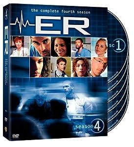 ER: Season 4