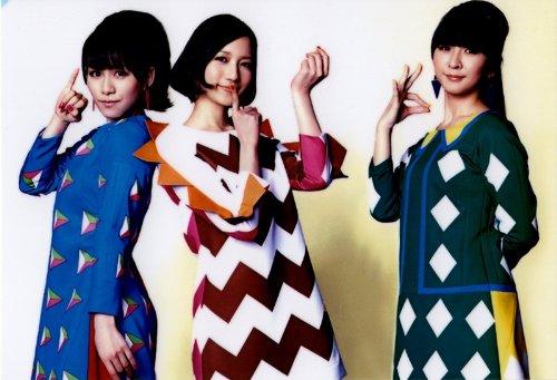 Perfume / パフューム 生写真フォトカード type,27471【あ-ちゃん のっち かしゆか】