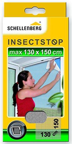 schellenberg-50714-zanzariera-protezione-da-insetti-per-finestre