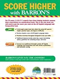Barron's AP English Language and Composition, 6th Edition