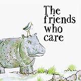 The Friends Who Care (Safari Book 2)