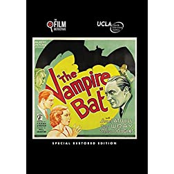 The Vampire Bat - Special Edition