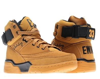 mens patrick ewing shoes