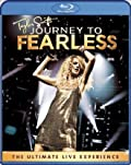 Journey to Fearless Blue-Ray DVD