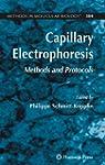 Capillary Electrophoresis: Methods An...