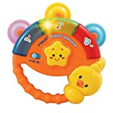Vtech Vtech Baby Musical Tambourine From Debenhams