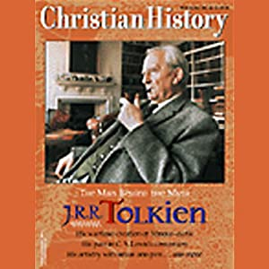 Christian History Issue #78 Audiobook