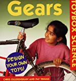 img - for Gears (Toybox Science) by Chris Ollerenshaw (1991-09-26) book / textbook / text book