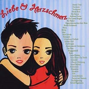 Various - Liebe & Herzschmerz: Auszüge Aus Der Doppel CD