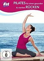 Fit for Fun - Pilates f�r einen gesunden & starken R�cken