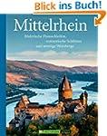 Mittelrhein - Malerische Flussschleif...